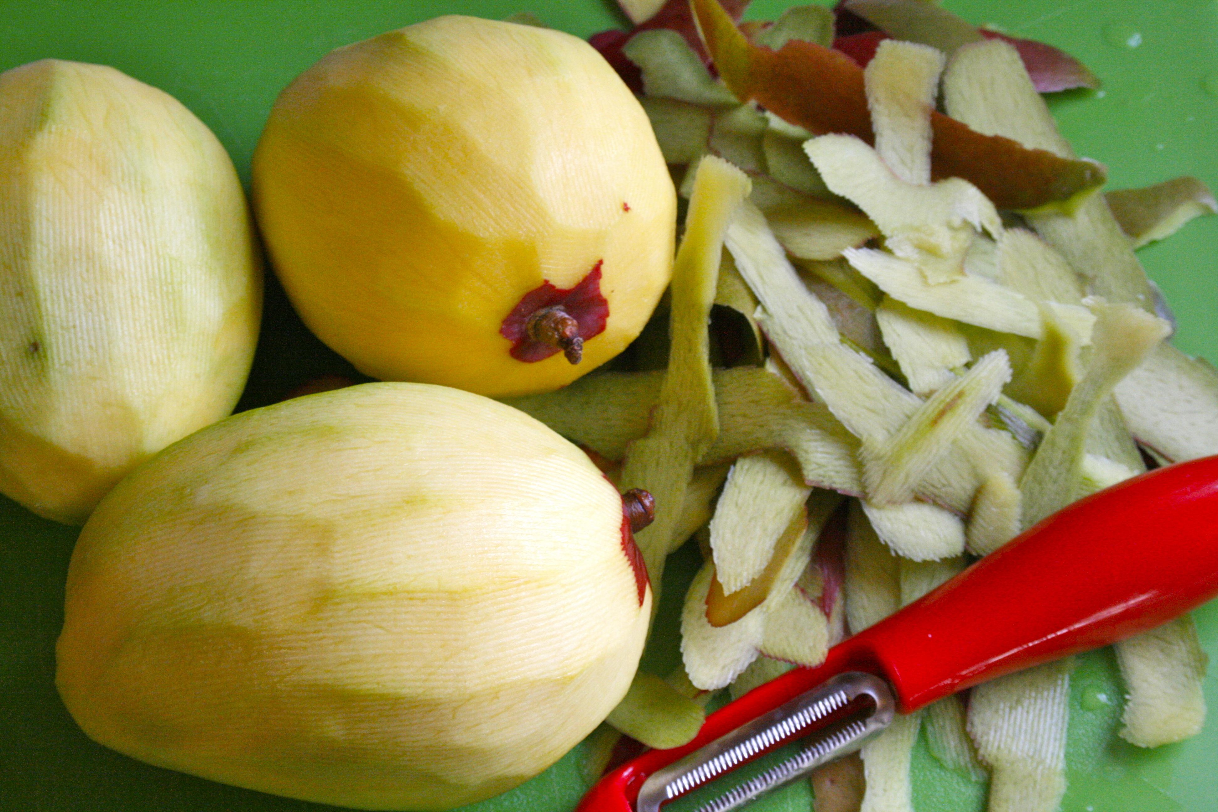 Sweet mangos