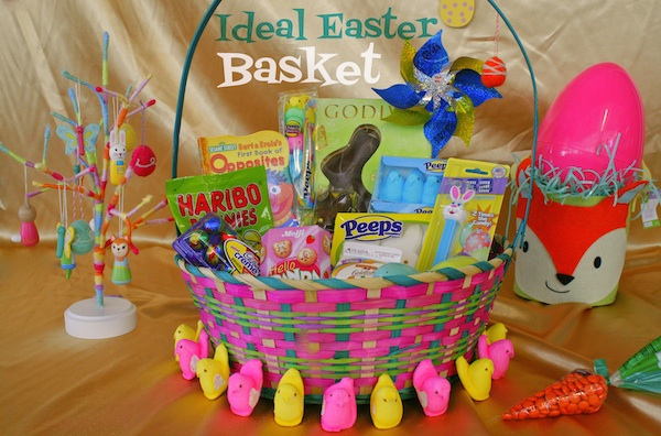 How to build the ultimate easter basket how to build the ultimate easter basket negle Image collections