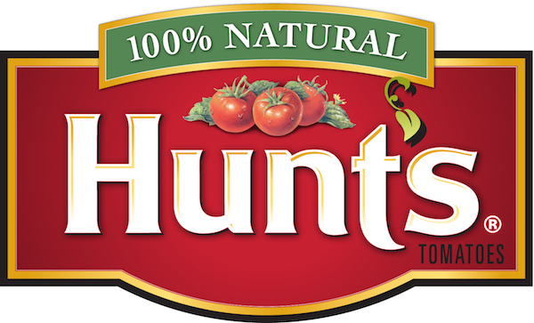Hunts Natural Logo