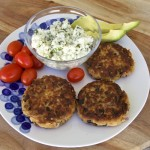 Tuna Cakes Make A Great Meal During Lent