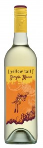 [ yellow tail ] Sangria Blanco Product Photo