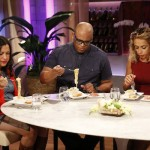 """I'll Be A Judge On """" Food Fighters """" August 6th, 2015 On NBC"""