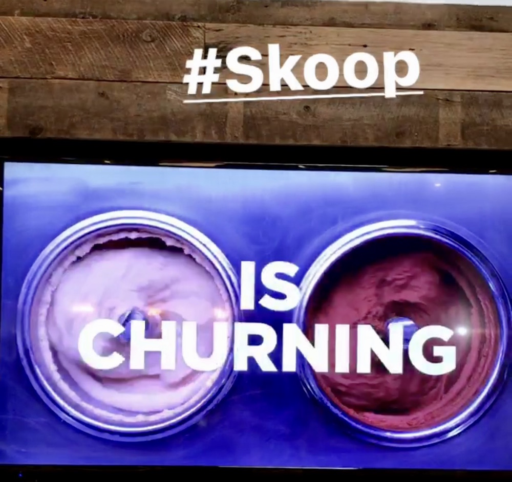 Skoop by Nekter is Churning starting June 9th!