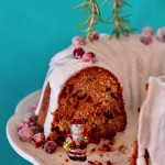 Unbelievably Delicious Fruitcake For The Holidays