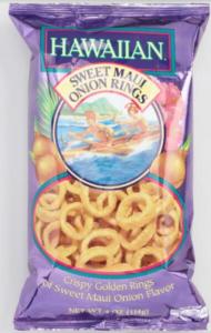 Sweet Maui Onion Rings
