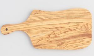 Rustic Olive Wood Cutting board