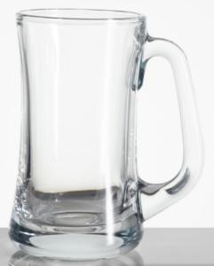 Scandinavia mug