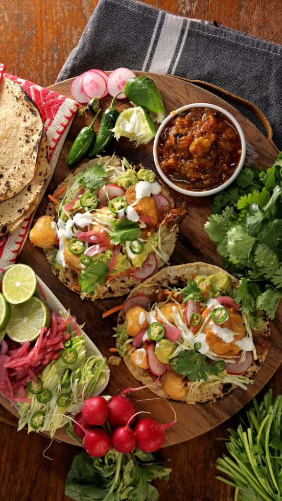 Crispy-Battered-Cauliflower-Tacos-Northgate