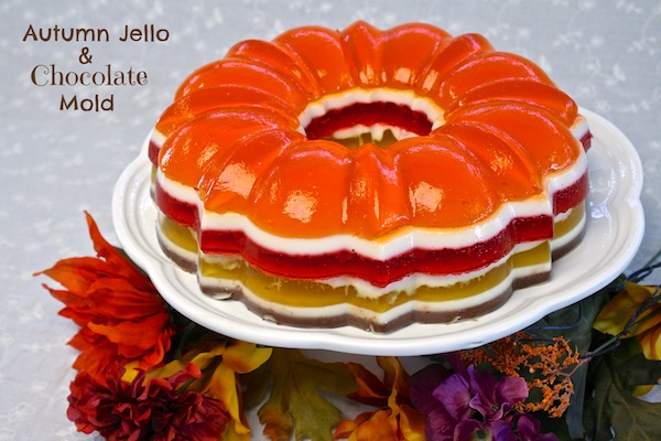 Autumn-Jello