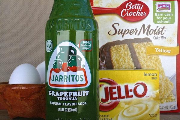 Ingredients-jarritos-cake