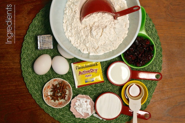 ingredients_for_rosca_de_reyes