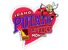Idaho-Potato-Lovers-month