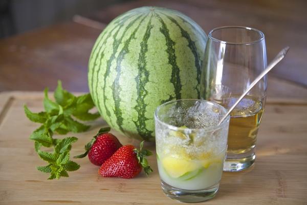 watermelon margarita ingredients