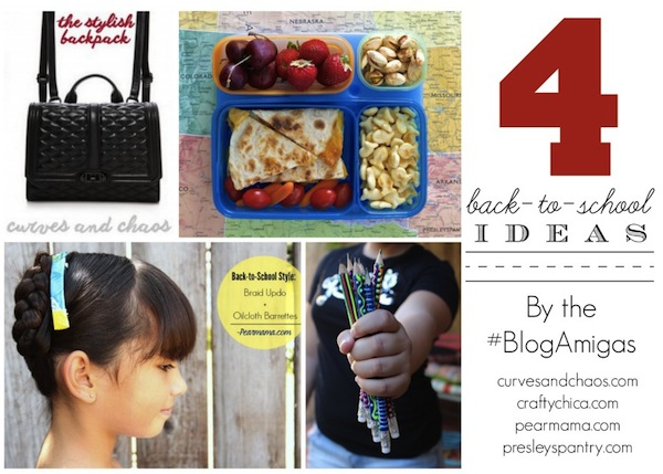 Blog Amigas Back To School Guide