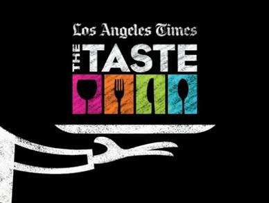Los Angeles Times The Taste