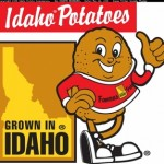 Idaho-Potatoes