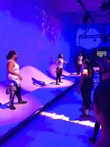 Groove3 at glowfest