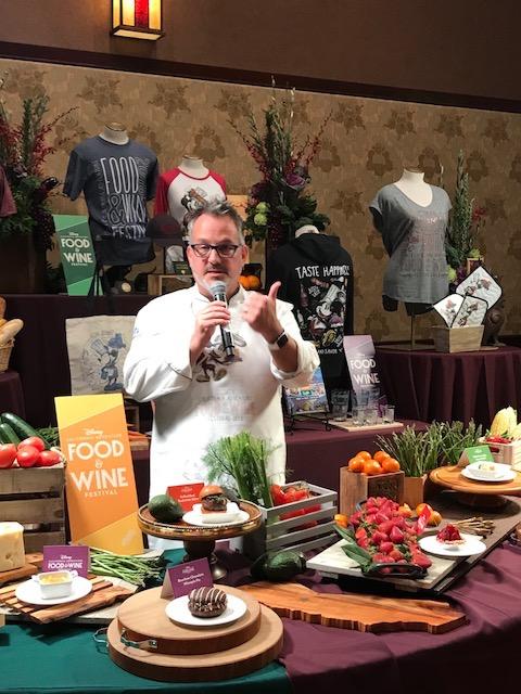 Chef John State