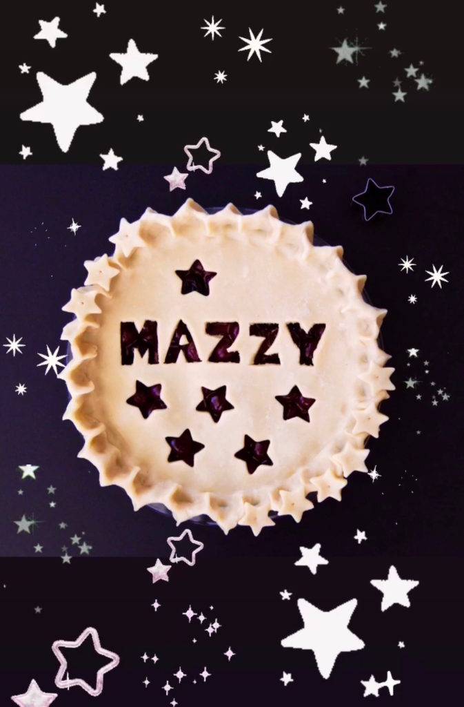 Mazzy Star Cherry Pie
