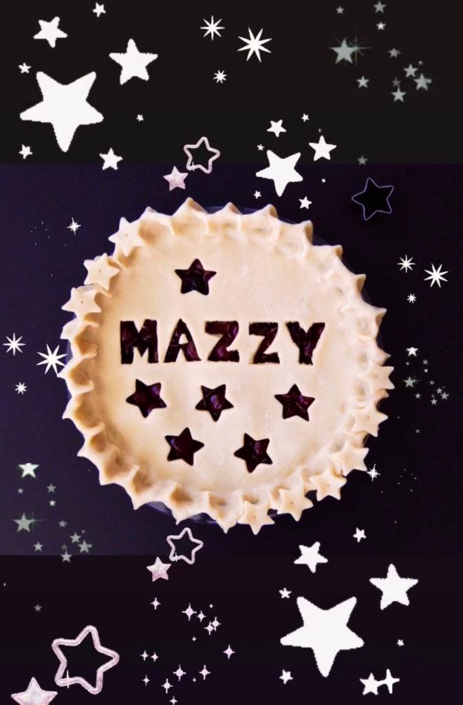 Mazzy Star Cherry Pie