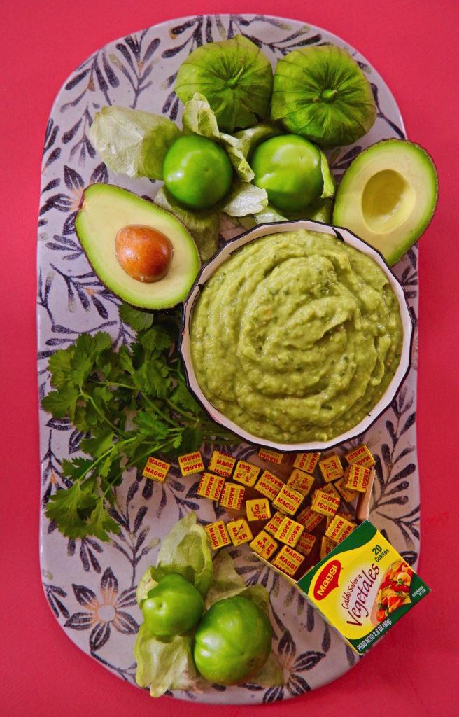 Creamy-Avocado-Cilantro-Tomatillo-Salsa