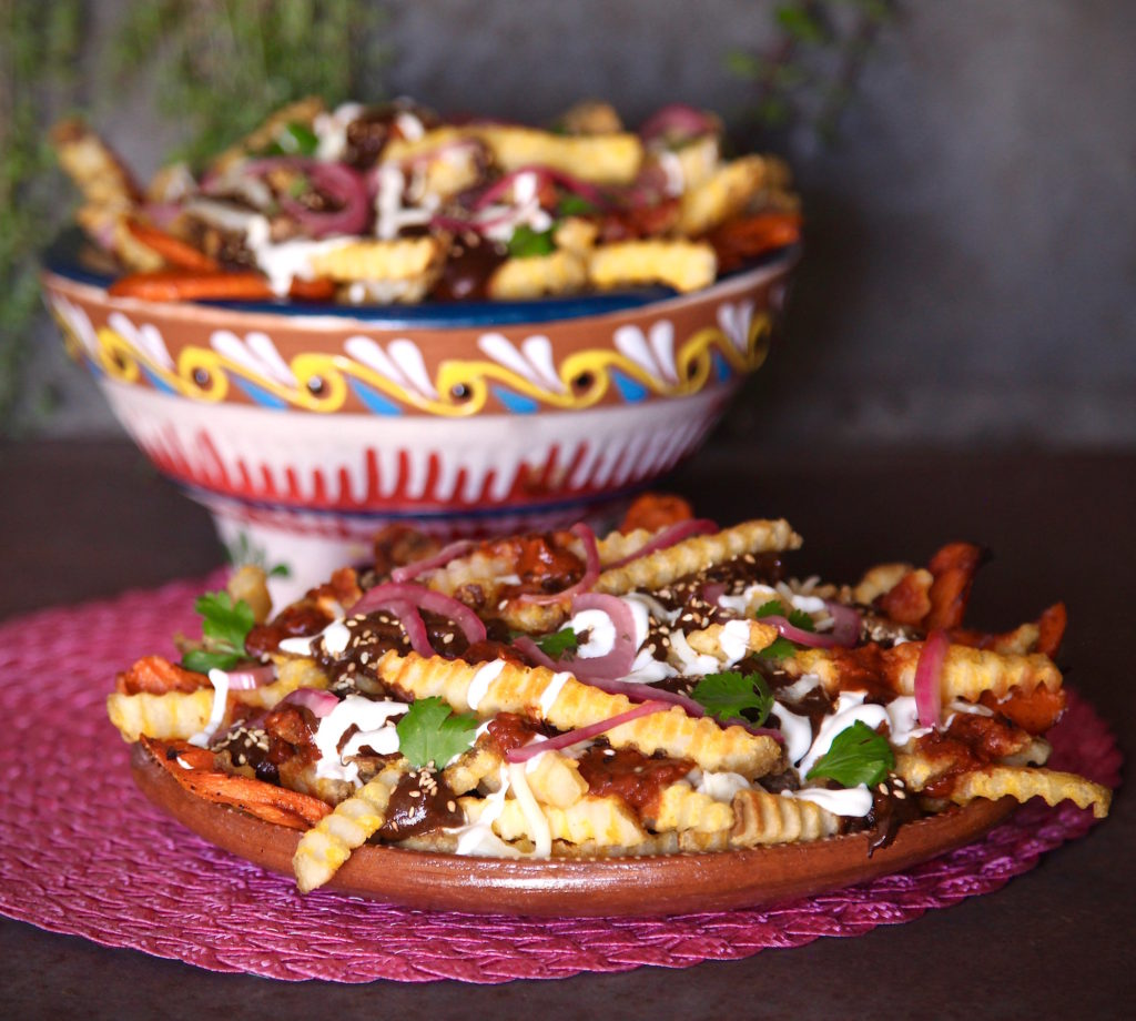 Mole-Fries-Recipe