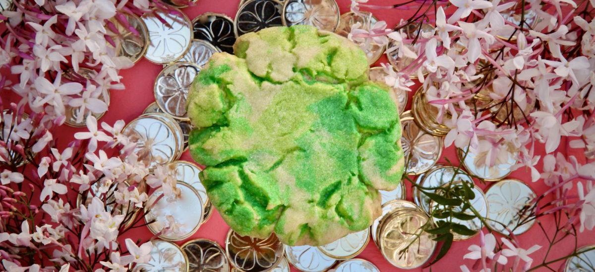 Polvorones Mexican Sugar Cookies