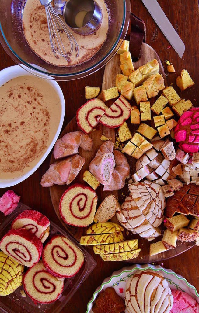 Northgate-Pan-Dulce