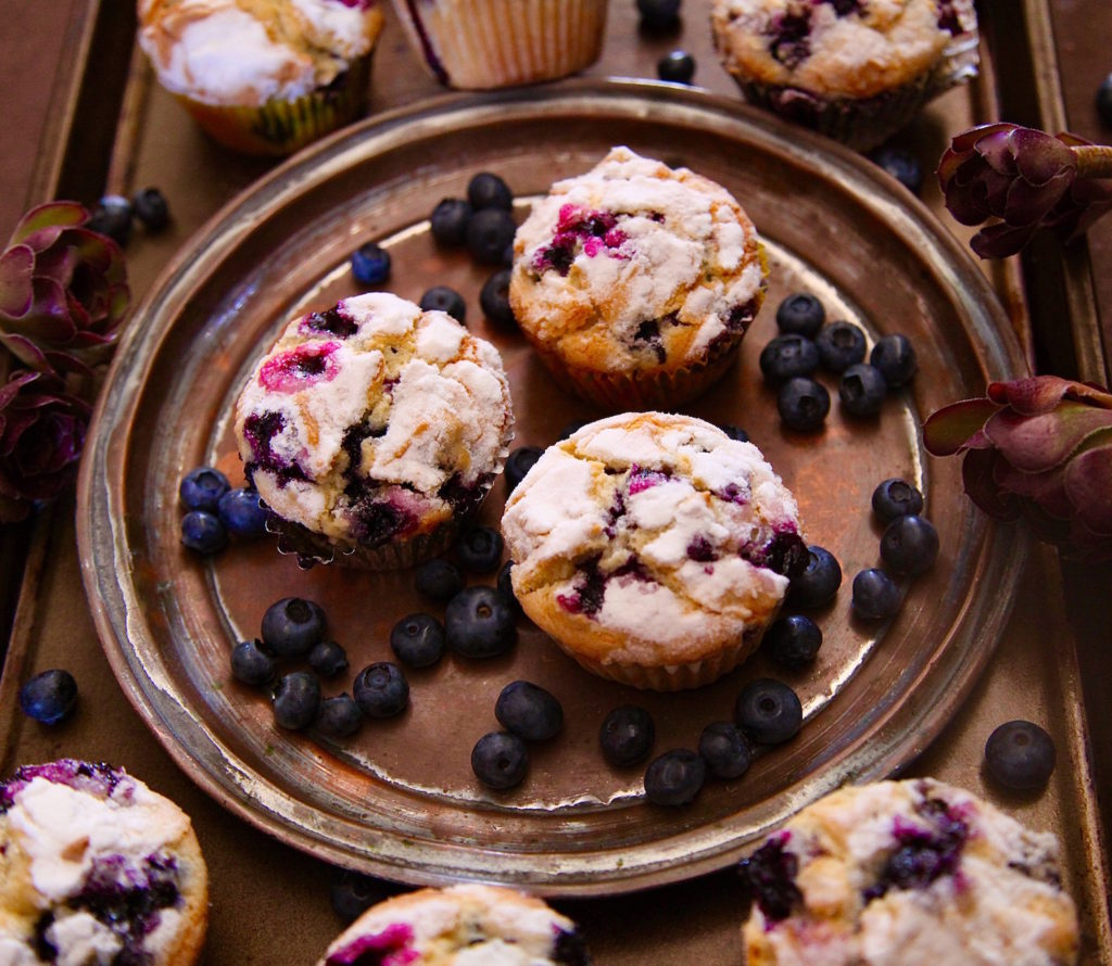 Sugar-top-blueberry-muffins-square