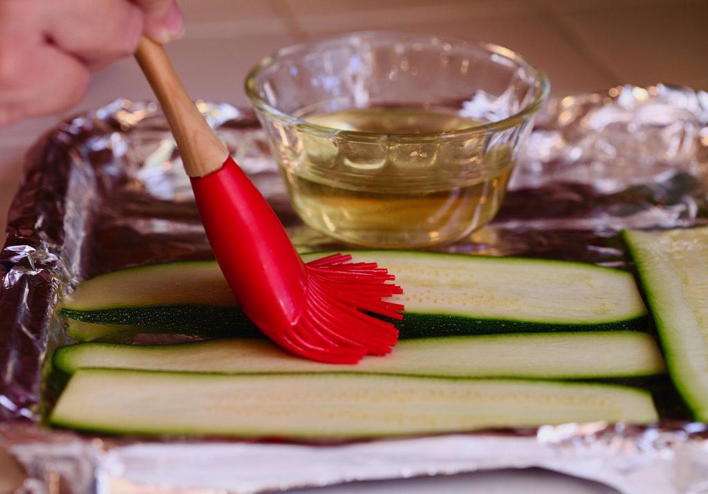 Zucchini-Mazola