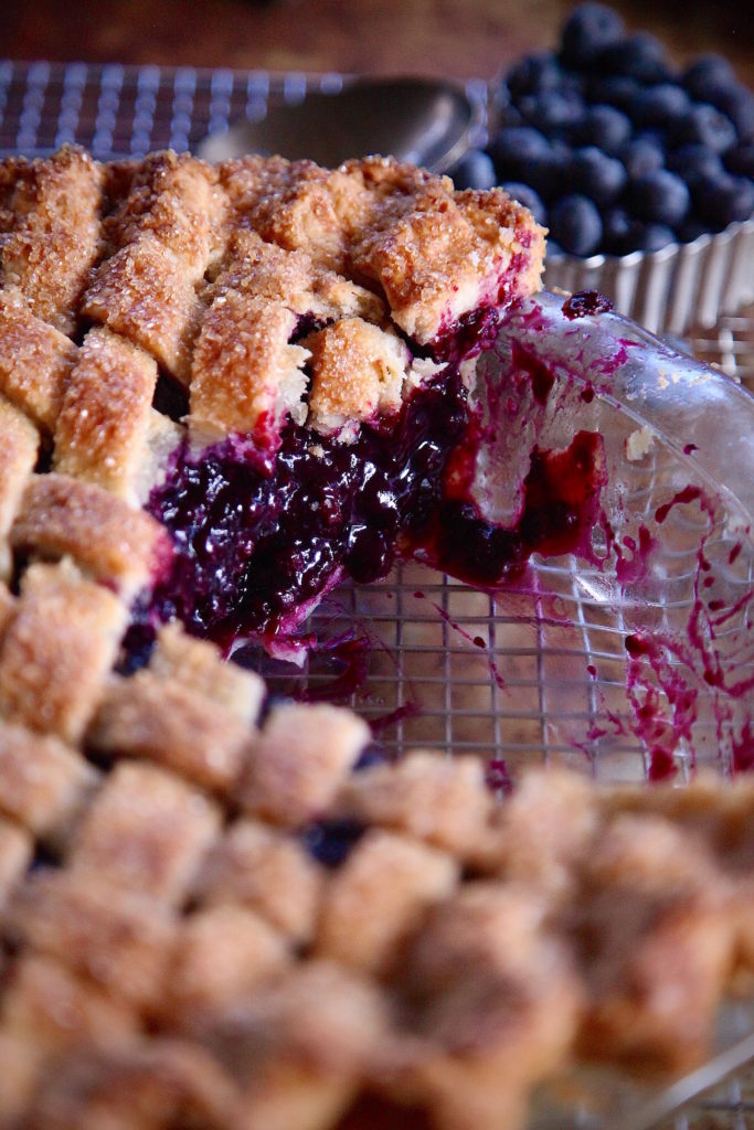 Inside-Blueberry-Pie