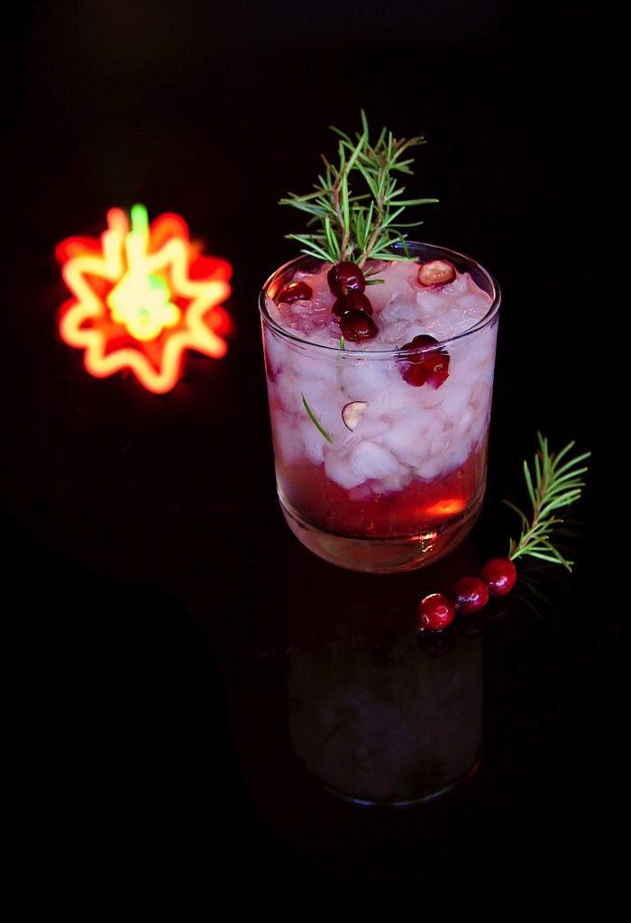 Cranberry-Ginger-Rosemary-Sparkler