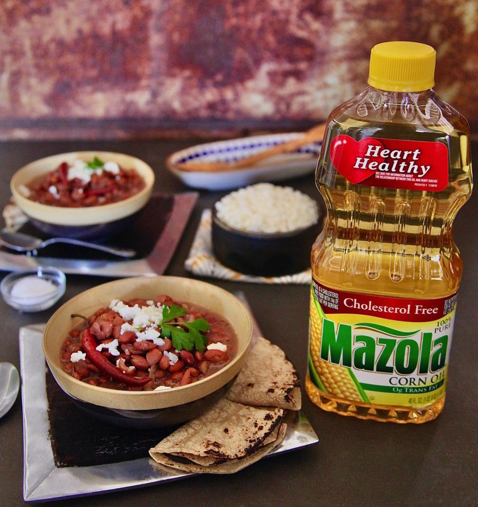 Vegan-Frijoles-De-La-Olla-Mazola